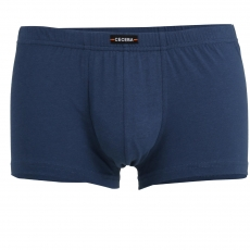CECEBA Short Pants 2er Pack l Classic-Packet G4 l Größe L l midnight blue