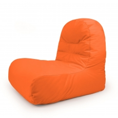 Outbag Sitzsack Bridge - Bezug Plus in Orange