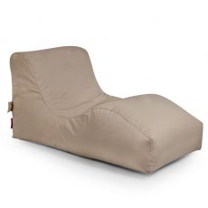 Outbag Sitzsack Wave l Gartenliege l Plus Mud