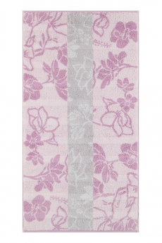 CAWÖ 1080 Noblesse Interior Duschtuch 80x150cm l 22 rose
