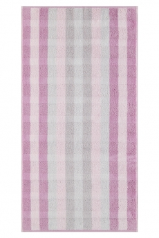 CAWÖ 1081 Noblesse Interior Duschtuch 80x150cm l 22 rose