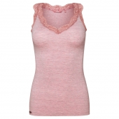 JOCKEY Supersoft Tank Top l Rose l S