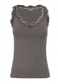JOCKEY Supersoft Tank Top l Tin Melange l S