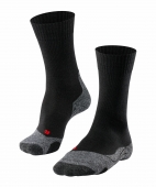 FALKE TK2 Herren Socken 16474 l black-mix l 44-45