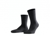 FALKE Walkie Light Unisex Socken 16486 l anthra.mel l 44-45