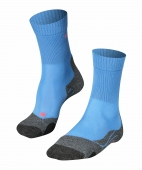 FALKE TK2 Cool Damen Socken 16139 l blue note l 39-40