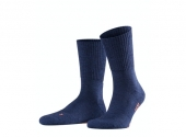 FALKE Walkie Light Unisex Socken 16486 l jeans l 46-48