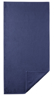Egeria MADISON Duschtuch 70x140cm l 385 Dark Blue