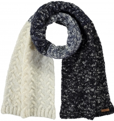 BARTS Damen Spectacle Scarf 4532 l Onesize l navy