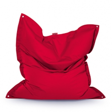 Outbag Sitzsack Meadow - Bezug Plus in Rot